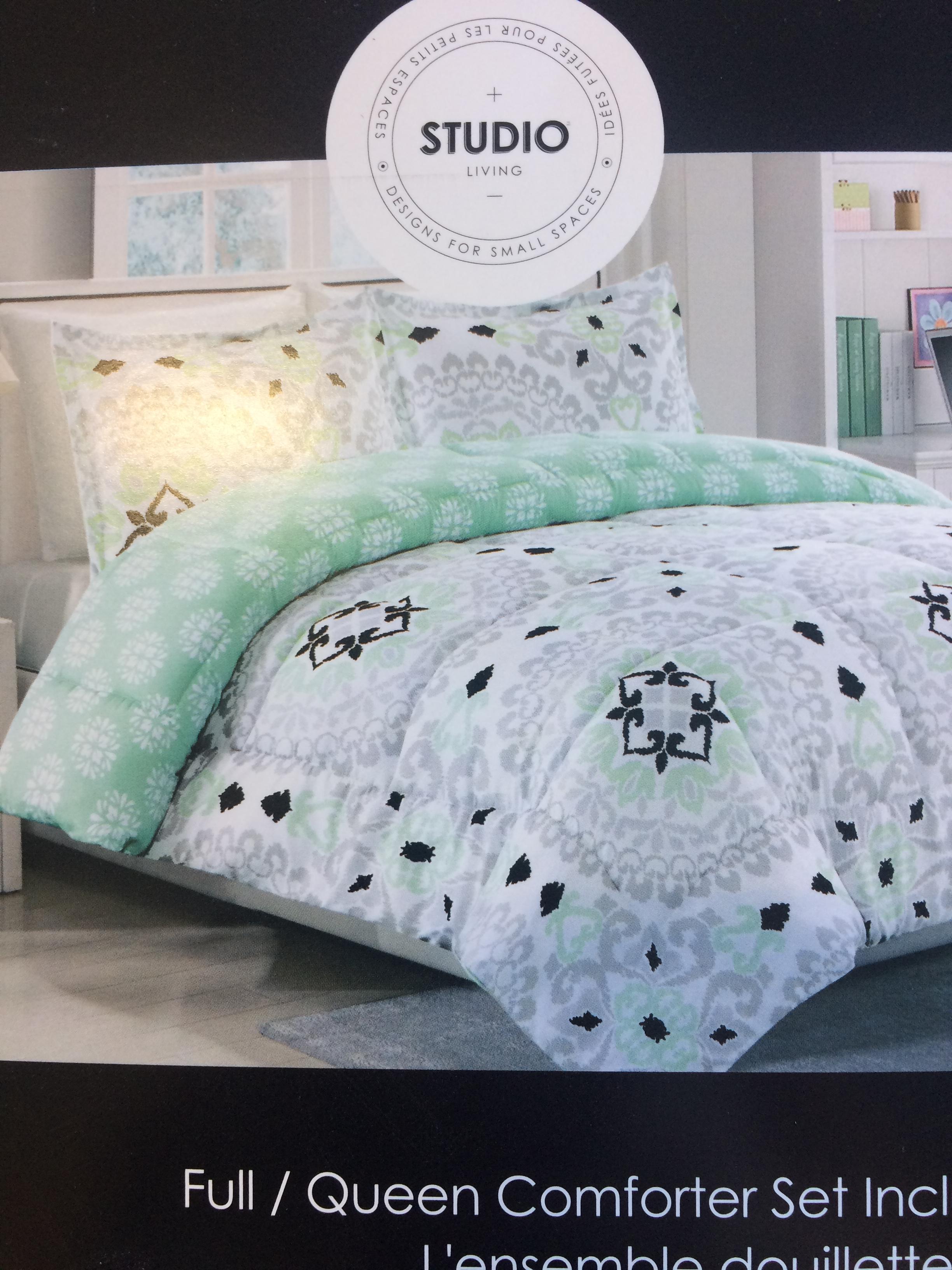 New Zig Zag Bed Set